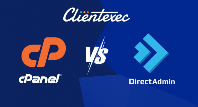 cPanel vs. DirectAdmin: How the Control Panels Compare in 3 Key Areas