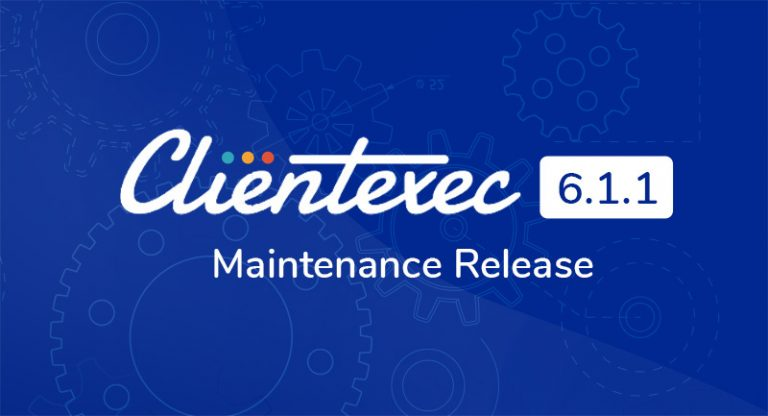 Clientexec 6.1.1 Available for Download